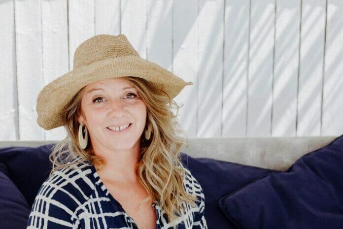 Victoria Vanstone - mid-life crisis or mini-break?